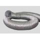 Gaine aluminium 160 mm