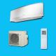 Climatiseur Inverter Réversible  Mono Split FTXG25LW / RXG25L DAIKIN