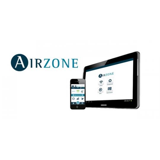 Regulation Airzone - Régulateur de Climatiseur Gainable