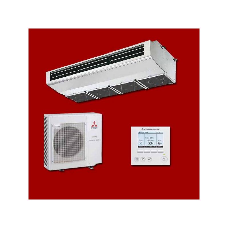 Climatiseur Plafonnier Inverter PCA-M71HA / PUHZ-ZRP71VHA MITSUBISHI ELECTRIC