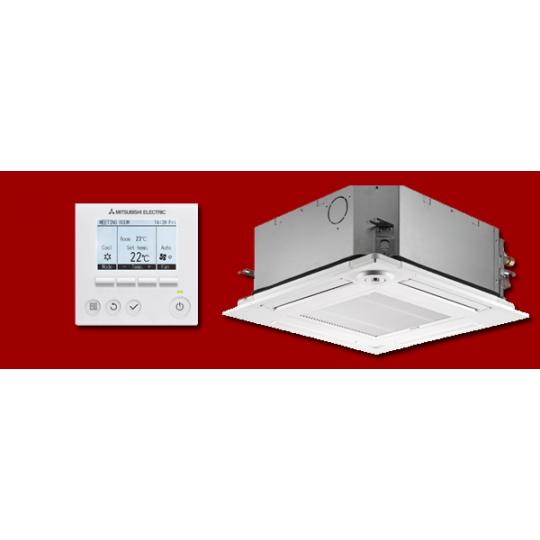 Climatisation Unité Interieure - SLZ-KA25VAQ MITSUBISHI ELECTRIC