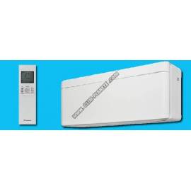 Unité Intérieure Murale CTXA15AW DAIKIN - Climatisation Multi-Split Inverter
