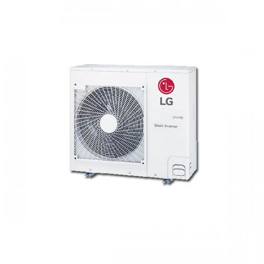 Unité Extèrieure MU4R25.U40 LG CLIMATISATION (4 Sorties) - Multi-Split Climatisation Inverter Réversible