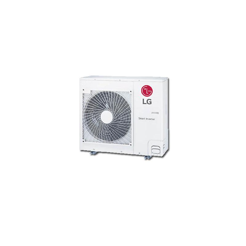 Unité Extèrieure MU4R27.U40 LG CLIMATISATION (4 Sorties) - Climatisation Multi-Split Réversible Inverter