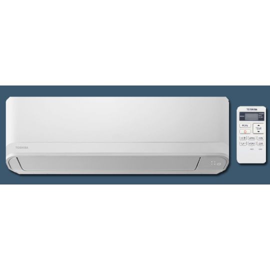 Unité Intérieure Murale RAS-B07J2KVG-E TOSHIBA - Climatisation Inverter Multi-Split