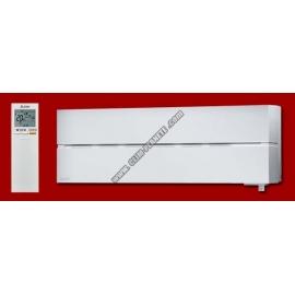 Unité Intérieure Murale MSZ-LN18VGW MITSUBISHI ELECTRIC - Climatiseur Inverter Multi-Split
