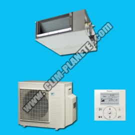 Climatisation Gainable Inverter FBA60A / RZAG60A DAIKIN
