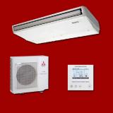 Climatiseur Plafonnier Inverter PCA-M50KA / SUZ-KA50VA MITSUBISHI ELECTRIC