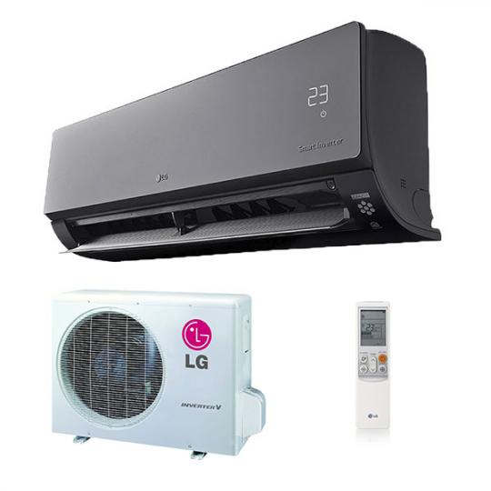 Climatisation Inverter Réversible  Mono Split AC12SQ.NSJ / AC12BQ.UA3 LG CLIMATISATION