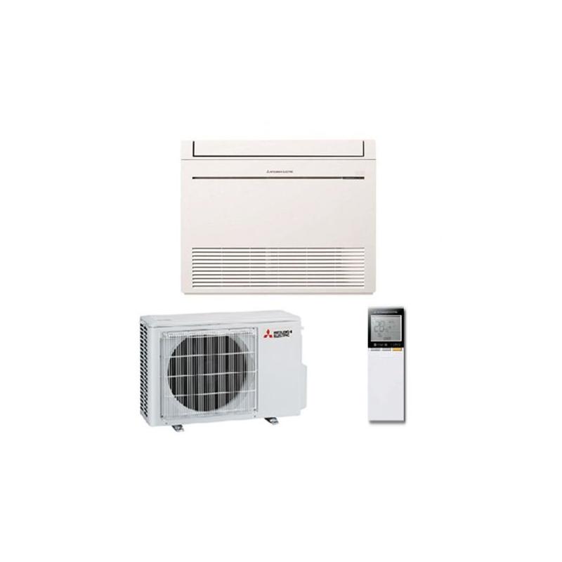Climatisation Inverter RéversibleMono Split MFZ-KT60VG / SUZ-M60VA MITSUBISHI ELECTRIC