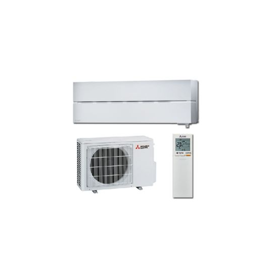 Climatisation Mono Split Inverter RéversibleMSZ-LN25VGW / MUZ-LN25VGHZ MITSUBISHI ELECTRIC