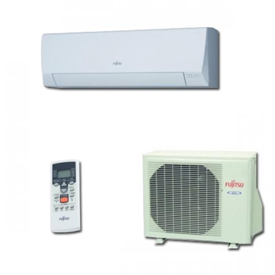 ClimatisationRéversible Inverter Mono Split ASYG 7 LLCE ATLANTIC FUJITSU