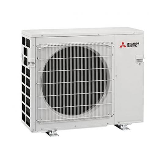 Unité Extèrieure MXZ-6D122VA MITSUBISHI ELECTRIC (6 Sorties) - Climatiseur Multi-Split Réversible Inverter