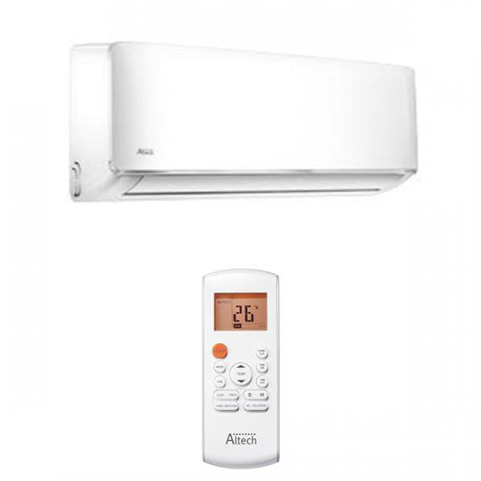 Unité Intérieure Murale 12HRFNX ALTECH - Climatiseur Inverter Multi-Split