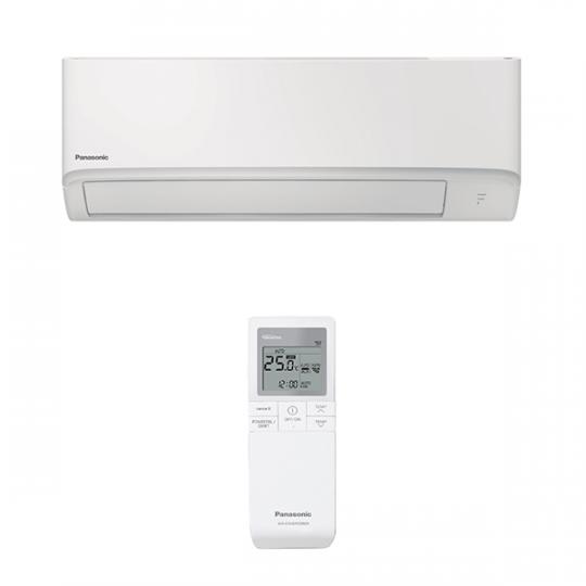Unité Intérieure Murale CS-TZ20WKEW PANASONIC - Climatiseur Multi-Split Inverter