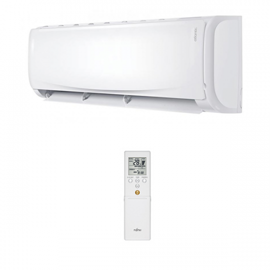 Unité Intérieure Murale AS 009 DB.UI ATLANTIC FUJITSU - Climatisation Multi-Split Inverter