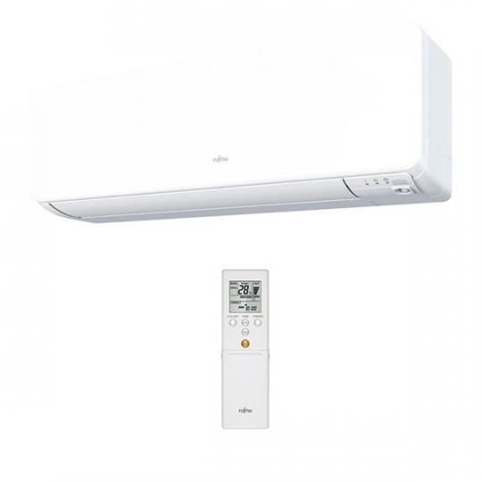 Unité Intérieure Murale ASYG 12 KGTB.UI ATLANTIC FUJITSU - Climatiseur Multi-Split Inverter