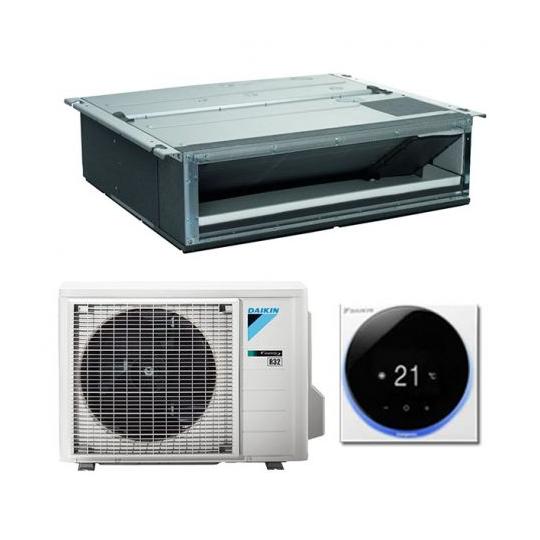 Climatiseur Gainable Inverter FDXM25F / RXS25L DAIKIN