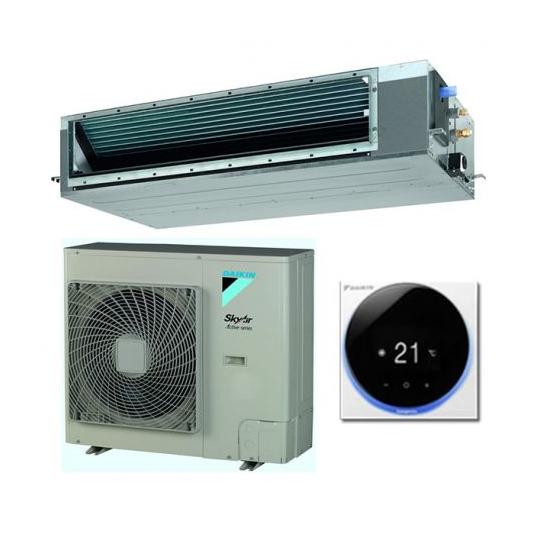 Climatisation Gainable Inverter FBA100A / RZAG100NV1 DAIKIN