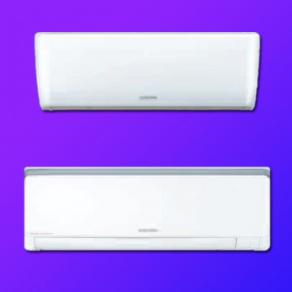 Unité Intérieure Murale Samsung