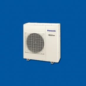 Unité Extérieure Multi-Split Panasonic