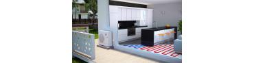 PAC De 75 m² à 100 m²