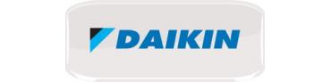 Daikin - Plénums Soufflage et Reprise